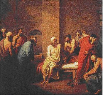 Il consiglio di Socrate
